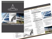 Omega-Projekt - folder